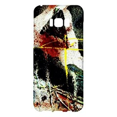 Egg In The Duck   Needle In The Egg Samsung Galaxy S8 Plus Hardshell Case  by bestdesignintheworld