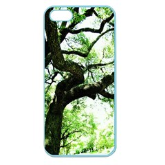 Lake Park 6 Apple Seamless Iphone 5 Case (color) by bestdesignintheworld