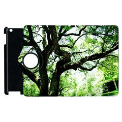 Lake Park 6 Apple Ipad 3/4 Flip 360 Case by bestdesignintheworld
