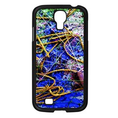 Moment Of The Haos 12 Samsung Galaxy S4 I9500/ I9505 Case (black) by bestdesignintheworld