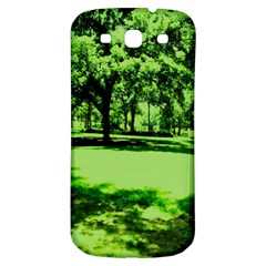 Lake Park 13 Samsung Galaxy S3 S Iii Classic Hardshell Back Case by bestdesignintheworld