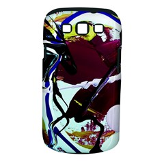 Immediate Attraction 9 Samsung Galaxy S Iii Classic Hardshell Case (pc+silicone)