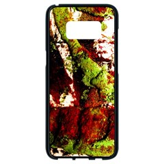 Collosium   Swards And Helmets 4 Samsung Galaxy S8 Black Seamless Case by bestdesignintheworld