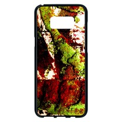 Collosium   Swards And Helmets 4 Samsung Galaxy S8 Plus Black Seamless Case by bestdesignintheworld