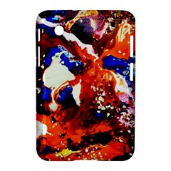 Smashed Butterfly 1 Samsung Galaxy Tab 2 (7 ) P3100 Hardshell Case  by bestdesignintheworld