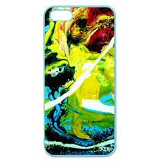 New Moon 6 Apple Seamless Iphone 5 Case (color) by bestdesignintheworld