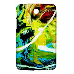 New Moon 6 Samsung Galaxy Tab 3 (7 ) P3200 Hardshell Case  by bestdesignintheworld