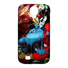 Two Hearts   One Beat 1 Samsung Galaxy S4 Classic Hardshell Case (pc+silicone) by bestdesignintheworld