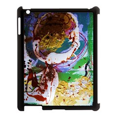 Doves Matchmaking 11 Apple Ipad 3/4 Case (black) by bestdesignintheworld