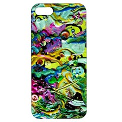 There Where Alice Took A Walk 5 Apple Iphone 5 Hardshell Case With Stand by bestdesignintheworld