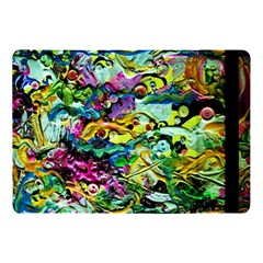 There Where Alice Took A Walk 5 Apple Ipad Pro 10 5   Flip Case by bestdesignintheworld