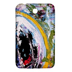 When The Egg Matters Most 4 Samsung Galaxy Tab 3 (7 ) P3200 Hardshell Case  by bestdesignintheworld