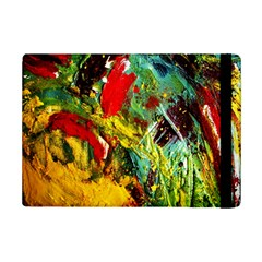 Yellow Chick 7 Ipad Mini 2 Flip Cases by bestdesignintheworld