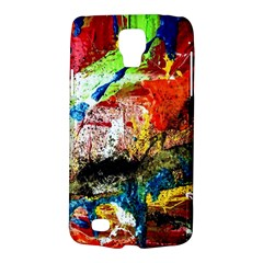 Untitled Red And Blue 3 Galaxy S4 Active by bestdesignintheworld
