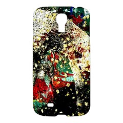 Wet Kiss 2 Samsung Galaxy S4 I9500/i9505 Hardshell Case by bestdesignintheworld