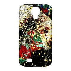 Wet Kiss 2 Samsung Galaxy S4 Classic Hardshell Case (pc+silicone) by bestdesignintheworld