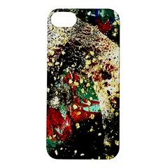 Wet Kiss 2 Apple Iphone 5s/ Se Hardshell Case by bestdesignintheworld
