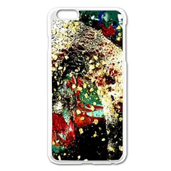 Wet Kiss 2 Apple Iphone 6 Plus/6s Plus Enamel White Case by bestdesignintheworld