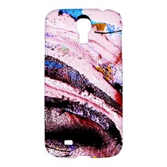 Egg In The Duck   Needle In The Egg 3 Samsung Galaxy S4 I9500/i9505 Hardshell Case by bestdesignintheworld