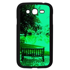 Lake Park 20 Samsung Galaxy Grand Duos I9082 Case (black) by bestdesignintheworld
