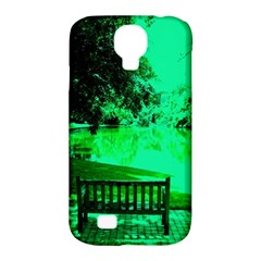 Lake Park 20 Samsung Galaxy S4 Classic Hardshell Case (pc+silicone) by bestdesignintheworld