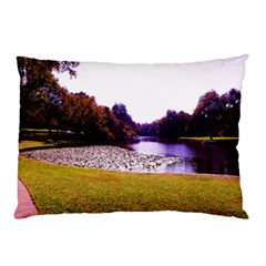 Highland Park 7 Pillow Case by bestdesignintheworld
