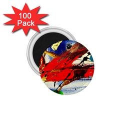 Catalina Island Not So Far 1 1 75  Magnets (100 Pack)  by bestdesignintheworld