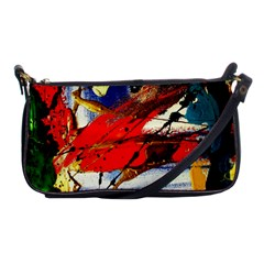 Catalina Island Not So Far 1 Shoulder Clutch Bags by bestdesignintheworld