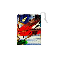 Catalina Island Not So Far 1 Drawstring Pouches (xs)  by bestdesignintheworld