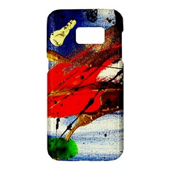 Catalina Island Not So Far 1 Samsung Galaxy S7 Hardshell Case  by bestdesignintheworld