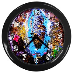New   Well Forgotten Old 13 Wall Clocks (black) by bestdesignintheworld