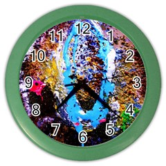 New   Well Forgotten Old 13 Color Wall Clocks by bestdesignintheworld