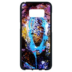 New   Well Forgotten Old 13 Samsung Galaxy S8 Black Seamless Case by bestdesignintheworld