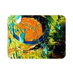 Lunar Eclipse Double Sided Flano Blanket (mini)  by bestdesignintheworld