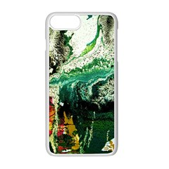 Twist 6 Apple Iphone 8 Plus Seamless Case (white) by bestdesignintheworld