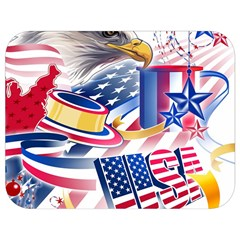 United States Of America Usa  Images Independence Day Full Print Lunch Bag