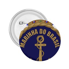 Seal Of Brazilian Navy  2 25  Buttons by abbeyz71