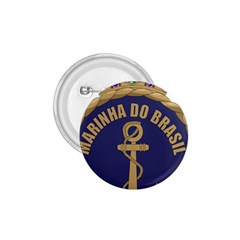 Seal Of Brazilian Navy  1 75  Buttons by abbeyz71
