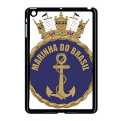 Seal Of Brazilian Navy  Apple Ipad Mini Case (black) by abbeyz71