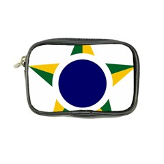 Roundel Of Brazilian Air Force Coin Purse by abbeyz71