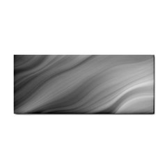 Wave Form Texture Background Cosmetic Storage Cases by Sapixe
