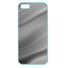 Wave Form Texture Background Apple Seamless Iphone 5 Case (color) by Sapixe