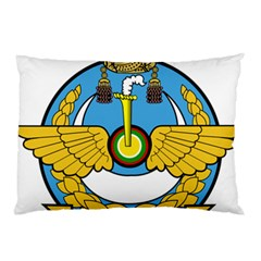 Emblem Of Royal Brunei Air Force Pillow Case (two Sides) by abbeyz71