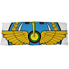 Emblem Of Royal Brunei Air Force Body Pillow Case (dakimakura) by abbeyz71