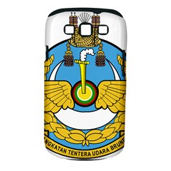 Emblem Of Royal Brunei Air Force Samsung Galaxy S Iii Classic Hardshell Case (pc+silicone) by abbeyz71