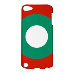 Bulgarian Air Force Roundel Apple Ipod Touch 5 Hardshell Case by abbeyz71
