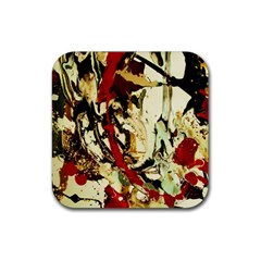 11050755 425516717609319 5580692376697600869 O Ireland 1 Rubber Square Coaster (4 Pack)  by bestdesignintheworld