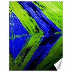 Point Of Equilibrium 7 Canvas 12  X 16   by bestdesignintheworld