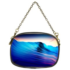 Rolling Waves Chain Purses (two Sides)