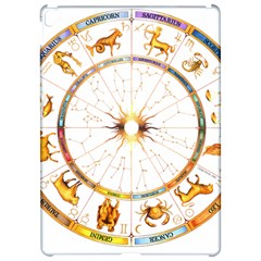 Zodiac  Institute Of Vedic Astrology Apple Ipad Pro 12 9   Hardshell Case